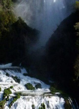 Cascata delle Marmore Voucher ingresso scontato