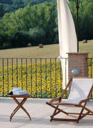 Estate in Umbria